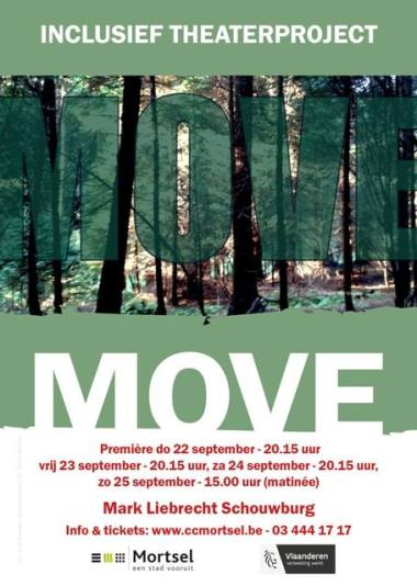 Move affiche