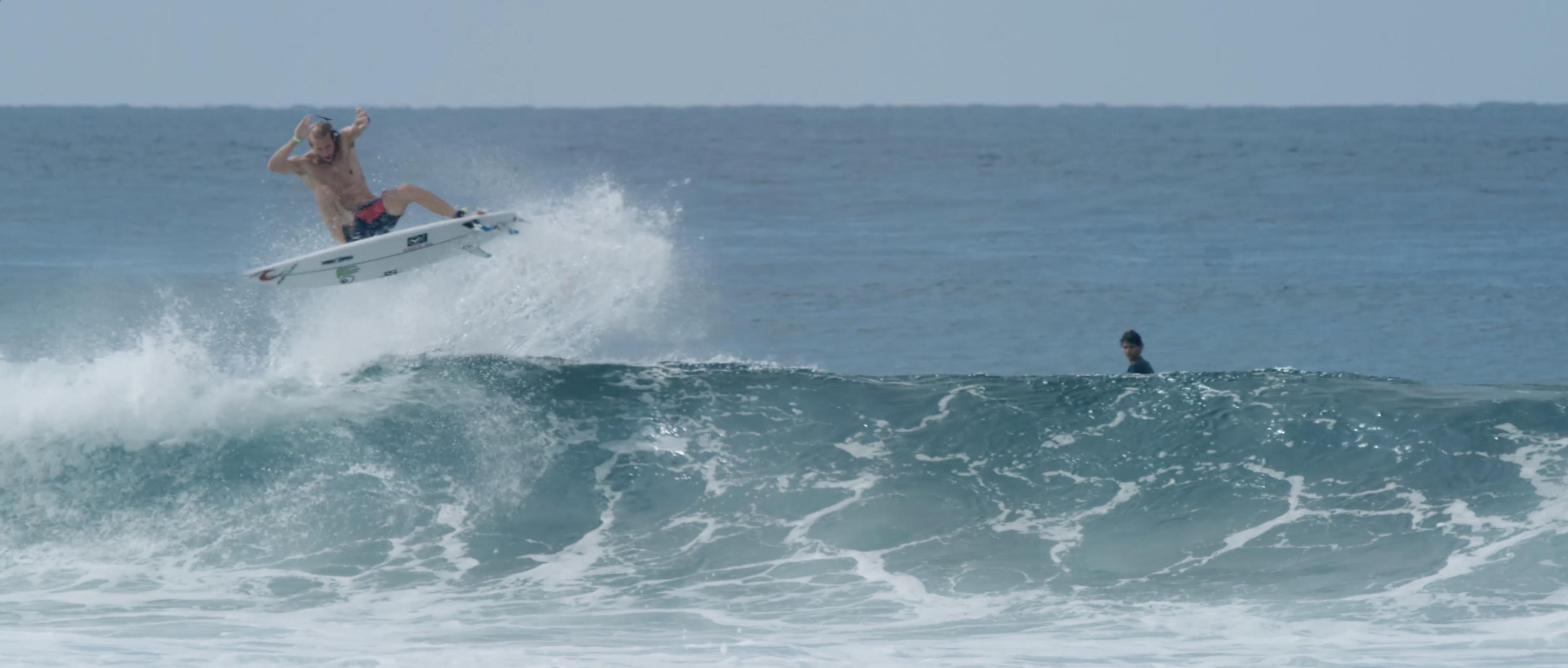 Roderik Surfer